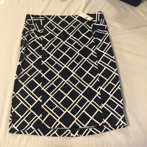 Pencil Skirt NWT